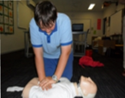 Year 10 CPR